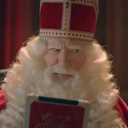 JBC Mijn liedje voor Sinterklaas